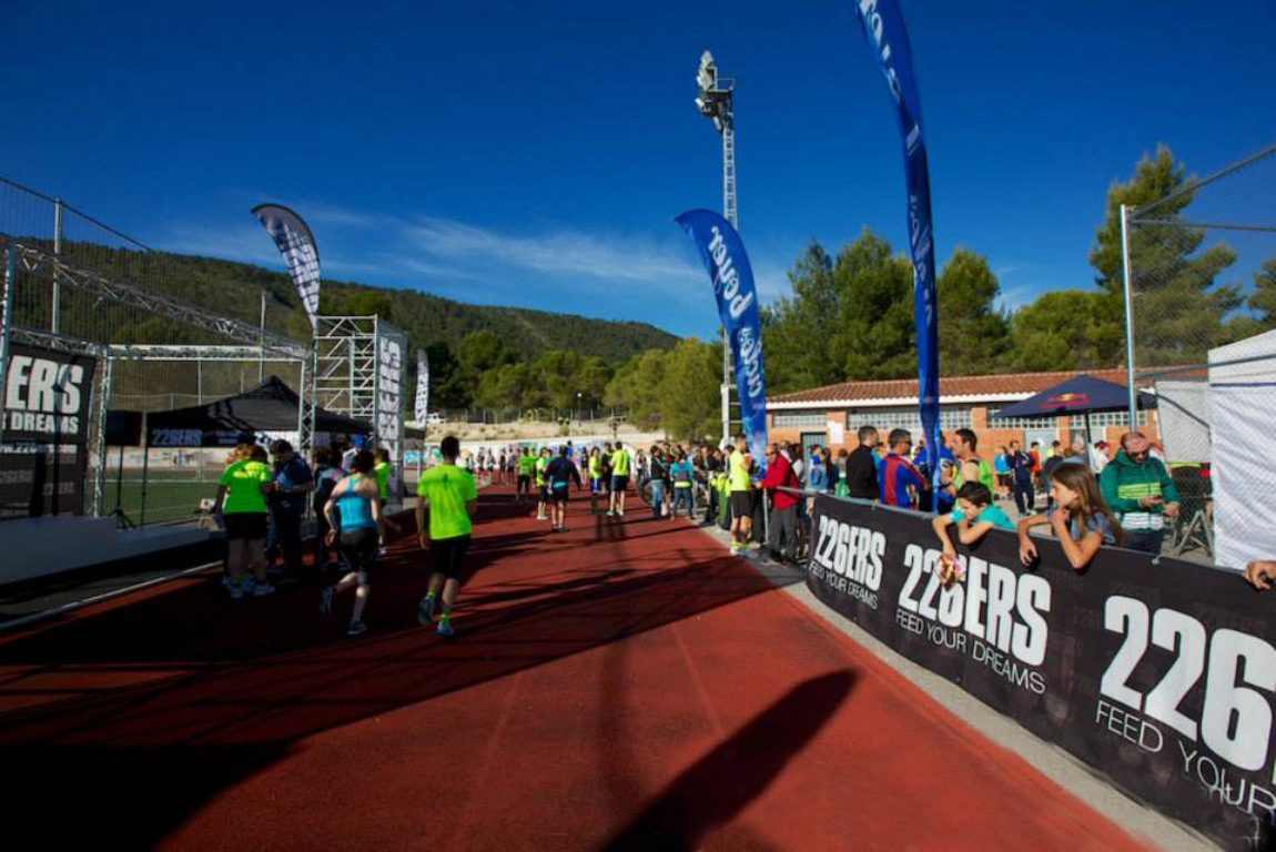 10K Running Alcoy @ Alicante (Spain)