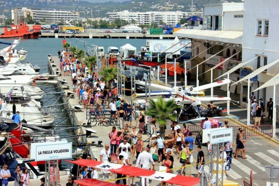 3rd Red Bull Wings' Day @ Ibiza (Spain)