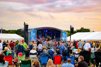 Chiddfest Festival @ Chiddingly, Sussex (United Kingdom)