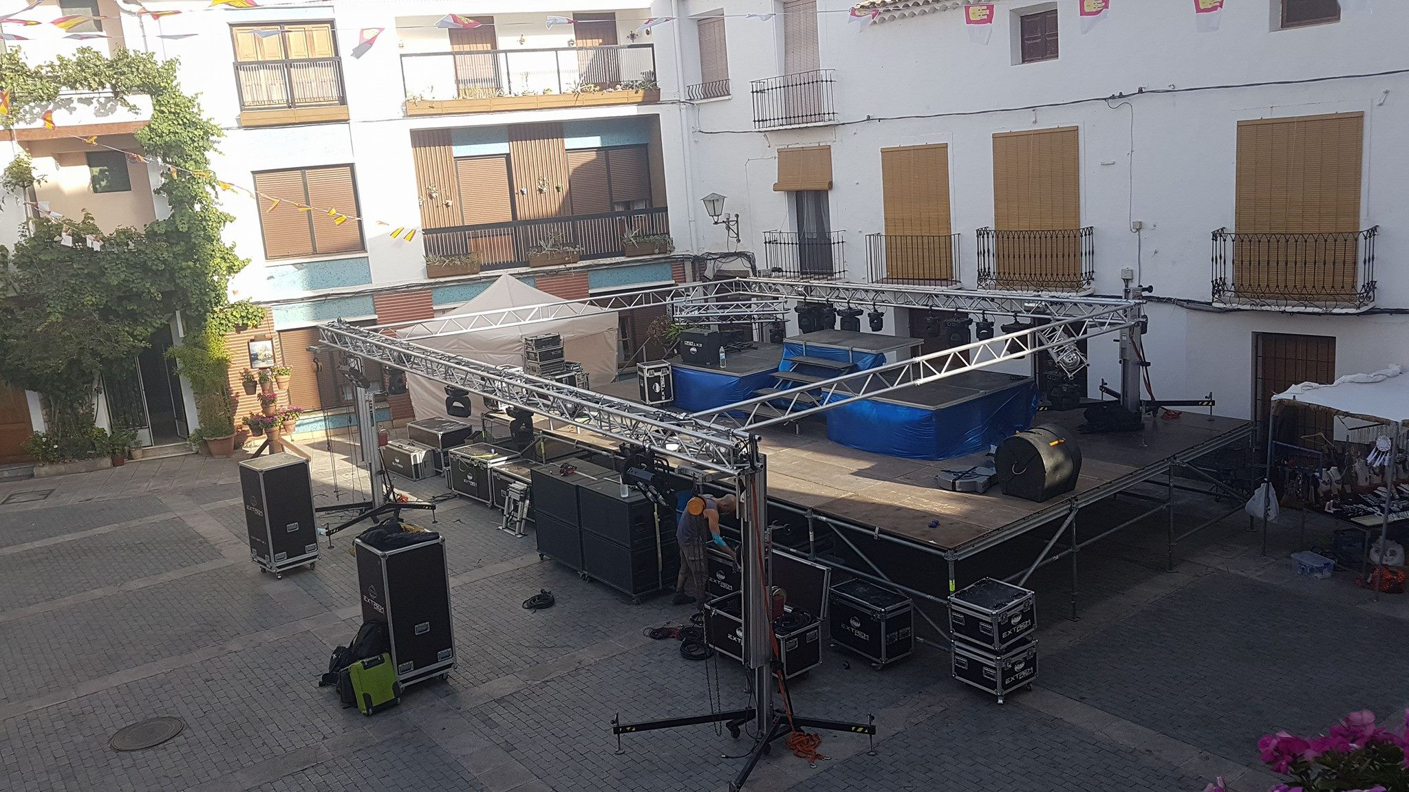 Orchestra Extreme @ (Spain)
